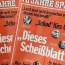 And the winner is: Die dümmste Kolumne zum Thema Impfen imSpiegel