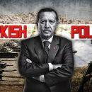 Washington gibt seine kurdischen Erfüllungsgehilfen auf.  Ankara und Damaskus schreitenein
