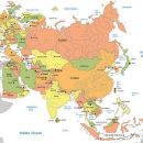 Russland, China und die europäischeHalbinsel