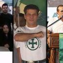 Bolivien-Staatsstreich von christlichem, faschistischem para-militärischen Führer und Millionär geführt – mit ausländischerHife