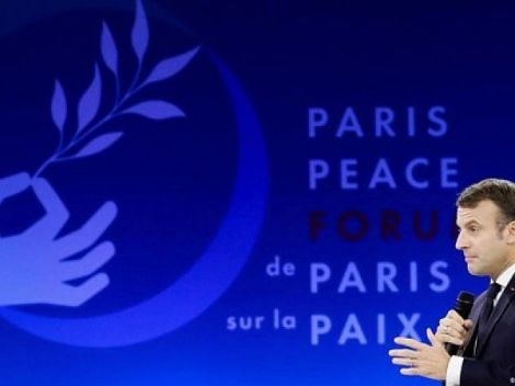 Multilateralismus oder Völkerrecht?