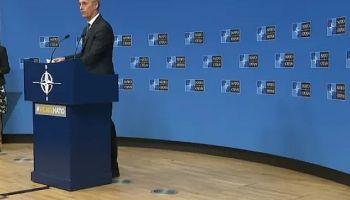 NATO UNEINIG DARÜBER WELCHE TERRORISTEN UNTERSTÜTZT, UND WELCHE BEKÄMPFT WERDEN SOLLEN