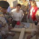 """CDU: Deutschland soll den Irak von den USA übernehmen und """"gegen den Iranverteidigen"""""""