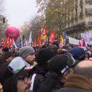 Kriseneinbruch und zaghafter Widerstand der Arbeiterklasse in Deutschland- Massenstreik in Frankreich und das Chaos des neoliberalenWeltmarktes