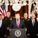Trump und der Kongress verdoppeln  die Dämonisierung desIran