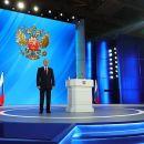 Putins Rede an die Nation: Verfassungsänderungen angekündigt, Regierung zurückgetreten – Wasnun?