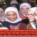 SYRIEN- ALEPPOS BEVÖLKERUNG FEIERT DIE BEFREIUNG IHRERHEIMATSTADT
