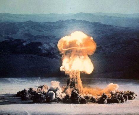 """Keine Sicherung mehr: Warum die Gefahr eines Atomkrieges """"aus Versehen"""" immer größerwird"""
