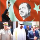 Libyscher Außenminister: Türkei will Libyenerobern