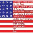 Wer kann JETZT noch behaupten, Amerika sei nicht zu einer Diktatur der Mega-Konzernegeworden?