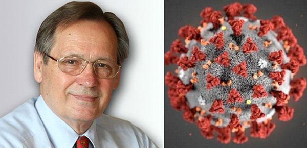 Wie Erkennt Man Coronavirus