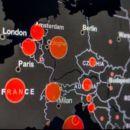 COVID-19-Pandemie: globale Krise mit völlig neuerDimension