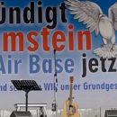 """""""Wir wollen Anti-Kriegs-Virus verbreiten"""": Kundgebungsmarathon """"Kündigt Ramstein AirBase"""""""