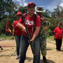 Reaktion und Revolution in Lateinamerika: die venezolanische zivil-militärische Union