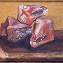 """Picasso: """"Ich habe nicht den Krieg gemalt"""" – Ästhetik desWiderstands?"""