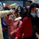 Chinesen sagen, neues Medikament stoppt COVID-19 ohneImpfstoff