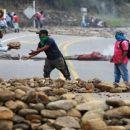 Aktuelle Taktiken der lateinamerikanischen Rechten