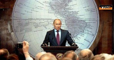 Wenn Putin die Hoffnung für die Demokratie ist | Linke Zeitung