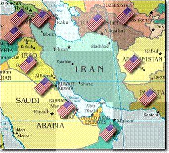 Während die Welt brennt, wird weiter ein Krieg mit dem Iranvorbereitet