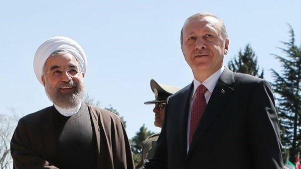 US-Aggression bringt Türkei und Iran näher zusammen | Linke Zeitung