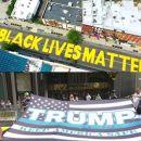 """Zuspitzung in den USA –""""Black Lives Matter"""", Donald Trump und dieGlobalisten"""