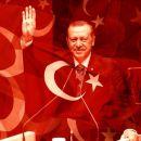 Die Türkei rückt in das Zentrum des Neuen GrossenSpiels