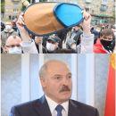 Der 'russische Staatsstreich'-Plan in Belarus wurde von der Ukrainevorgetäuscht