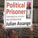 Julian Assange: Wiederaufnahme des Schauprozesses: Warum die US-Regierung will, dass er zum Schweigen gebrachtwird