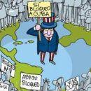 Kuba: Neue Sanktionen vonseiten derUSA