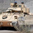 Die USA entsenden mehr Truppen nachSyrien