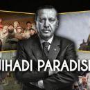 Russische Wolken über dem türkisch-unterstützten Dschihadi-Paradies inIdlib
