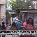 """Weltgesundheitsorganisation warnt vor """"alarmierendem"""" Anstieg der Corona-Fälle inEuropa"""