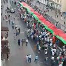 Ein weißrussischer Maidan?