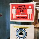Höchstzahl seit Pandemiebeginn: 6638 Neuinfektionen in 24Stunden