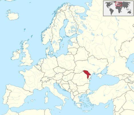 Moldawien: Steht die nächste Farbrevolutionbevor?