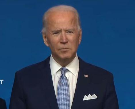Das Kabinett von Joe Biden: Eine Regenbogenkoalition der imperialistischen Reaktion