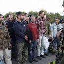 """Ukrainische Regierung bringt Gesetz über die Einrichtung von """"Konzentrationslagern"""" ins Parlamentein"""
