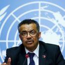 Der Direktor der WHO wird des illegalen Waffenhandelsbeschuldigt