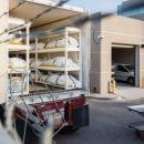 Gefängnisinsassen aus El Paso, Texas transportieren an #COVID19 Verstorbene in mobileLeichenhallen