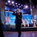 'Übergang' und Konstanz der WashingtonerKriegstreiberei