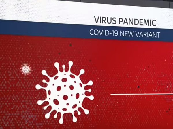 Neues über Coronavirus