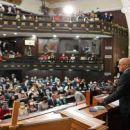 Legislative Venezuelas nimmt mit Unterstützung des Volkes ihre Arbeitauf