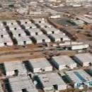 Neuer COVID-19-Ausbruch: China baut riesigesQuarantänelager