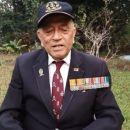 Admiral Ramdas appelliert an die Regierung, die Landwirt-Gesetze zurückzunehmen(Update)