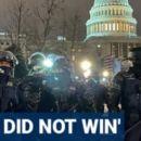 Der Mob hat nichtgesiegt!