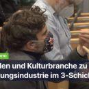 Alles zu im Lockdown? Nein – deutsche Rüstungsindustrie produziert aufHochtouren