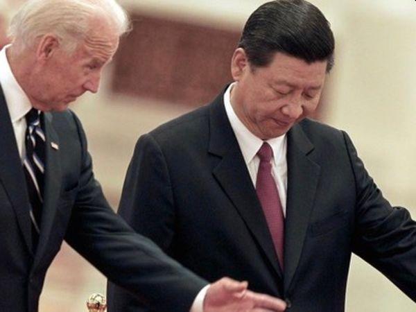 Biden und die Ausbeutung der chinesischen Arbeitskräfte