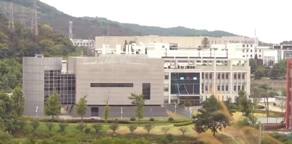 """Washington Posts Verschwörungstheorie vom """"Wuhan-Labor"""" ist entlarvt"""