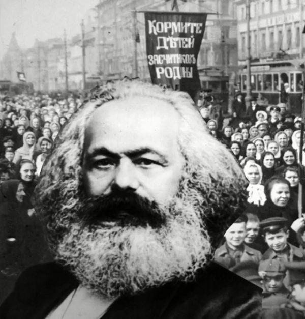 """Karl Marx gegen den Stalinismus – Was Marx und Engels unter """"Kommunismus"""" verstanden"""