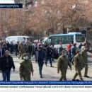 Nach verlorenem Krieg um Bergkarabach: Putschversuch inArmenien